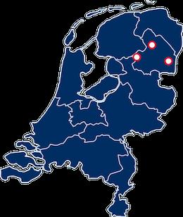 map-villa-sterrebos